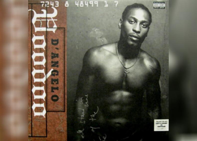 #72. 'Voodoo' by D'Angelo
