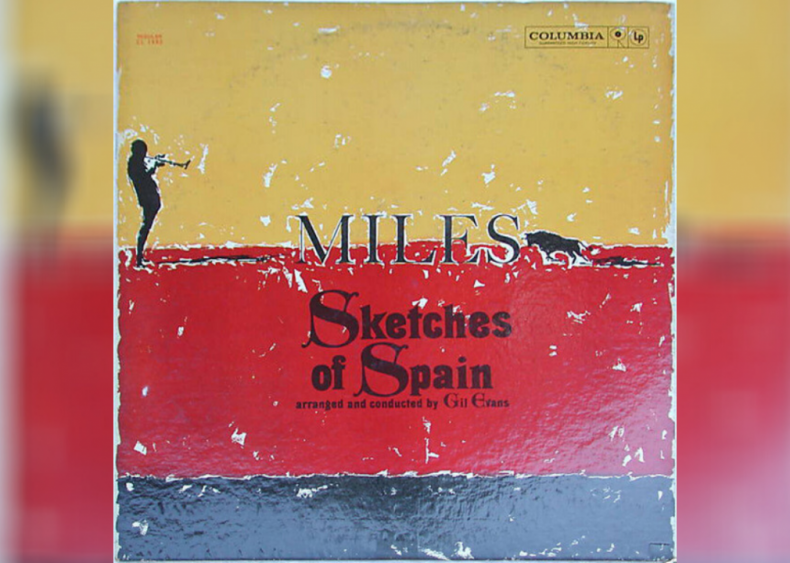 #66. 'Sketches Of Spain' by Miles Davis