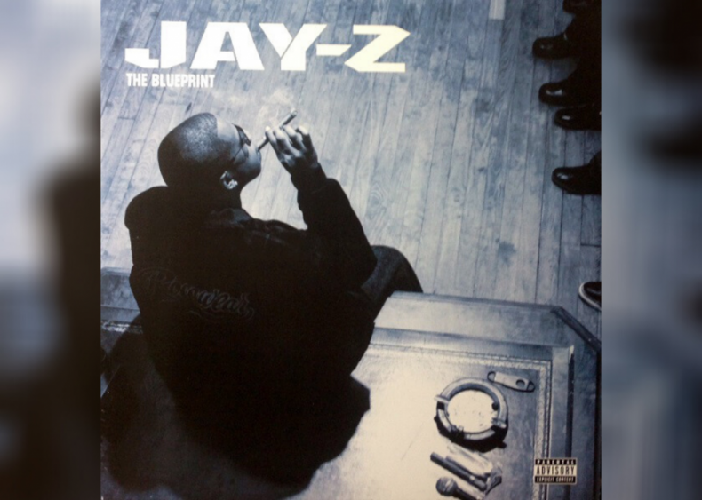 #65. 'The Blueprint' by Jay-Z