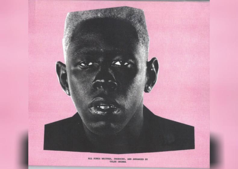 #59. 'Igor' by Tyler, The Creator