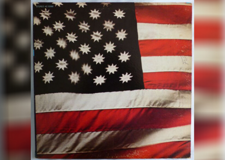#48. 'There's A Riot Goin' On' by Sly & The Family Stone