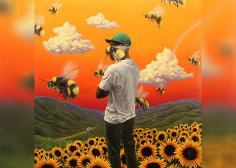 #42. 'Flower Boy' by Tyler, The Creator