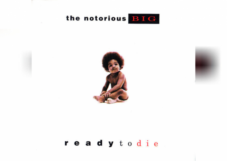 #31. 'Ready To Die' by The Notorious B.I.G.