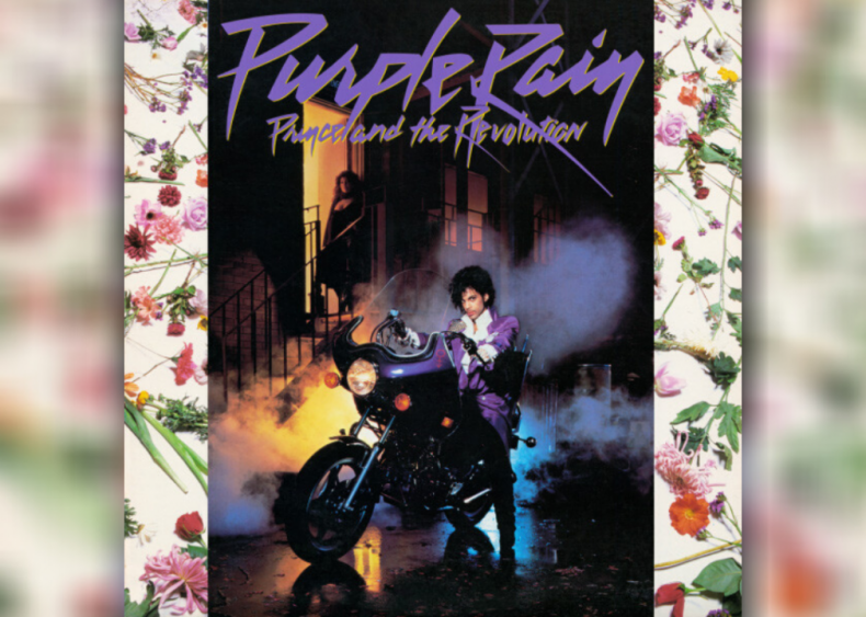 #12. 'Purple Rain' by Prince And The Revolution