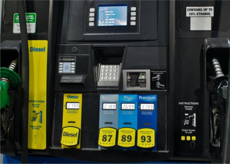 January 27: Cambridge ordains climate warning labels on gas pumps