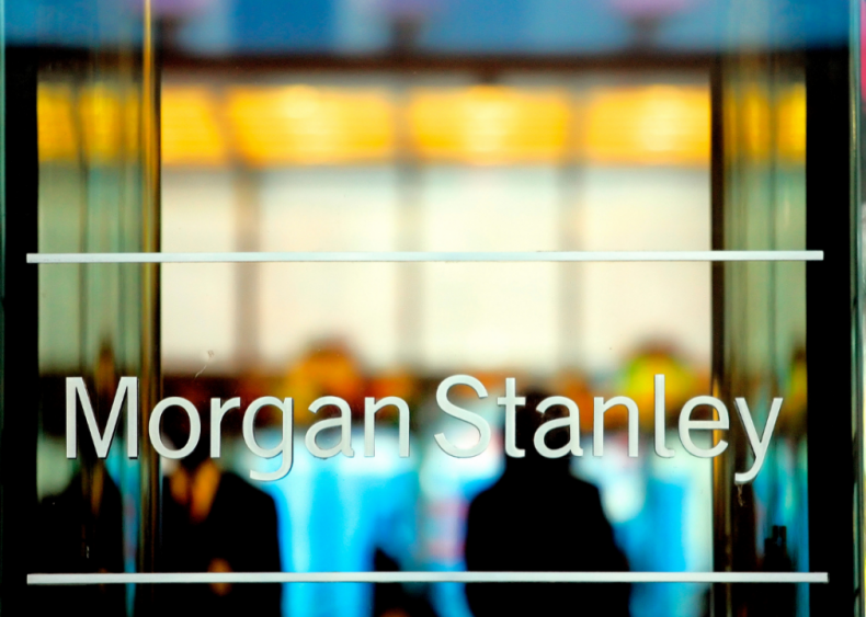 """July 20: Morgan Stanley begins measuring """"dirty"""" investments"""