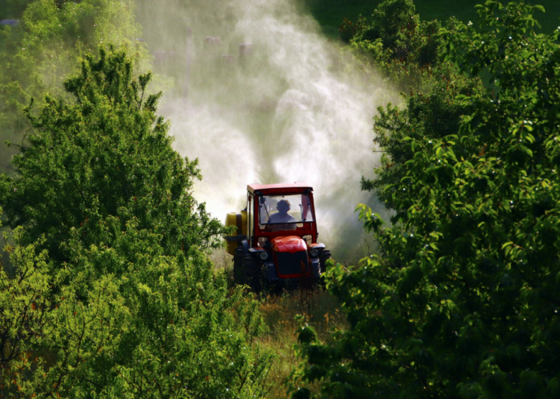 September 23: EPA rejects links between pesticides and health problems