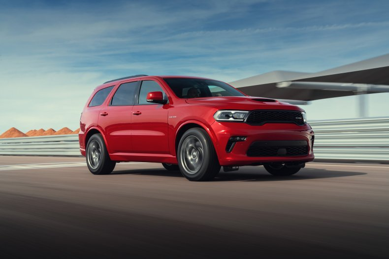 Best Things to Buy in January SUVs