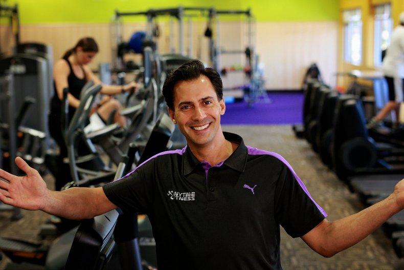 Don't Buy in January - Gym Memberships
