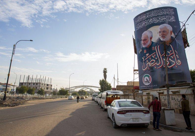 iraq, soleimani, muhandis, anniversary, basra