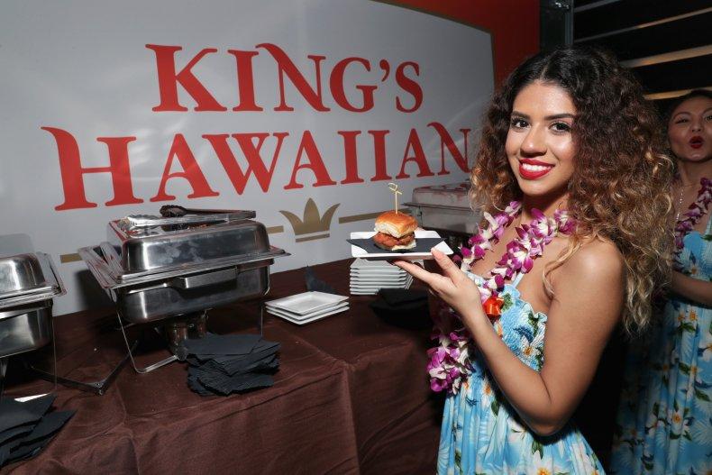 King's Hawaiin
