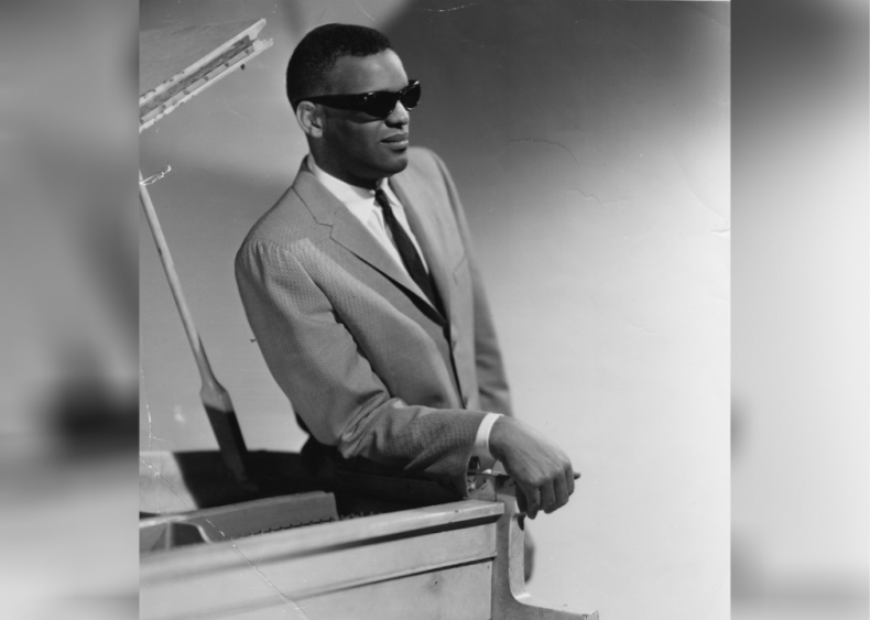 Ray Charles records 'What'd I Say?'