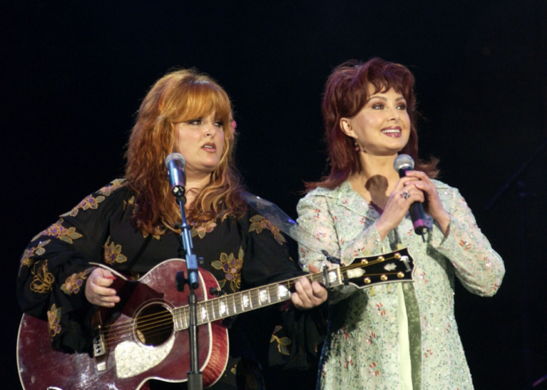 #94. 'Why Not Me' by The Judds