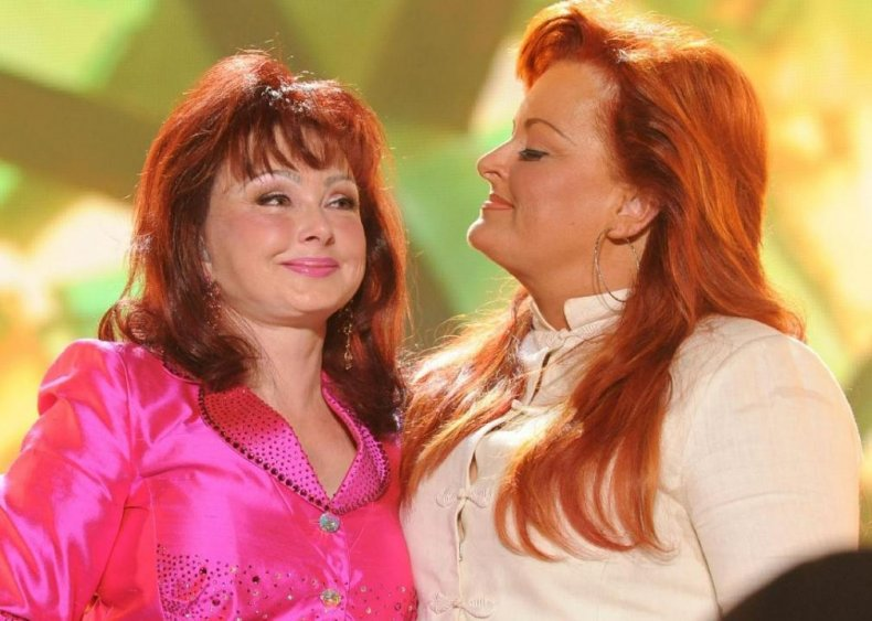 #92. 'Cry Myself To Sleep' by The Judds