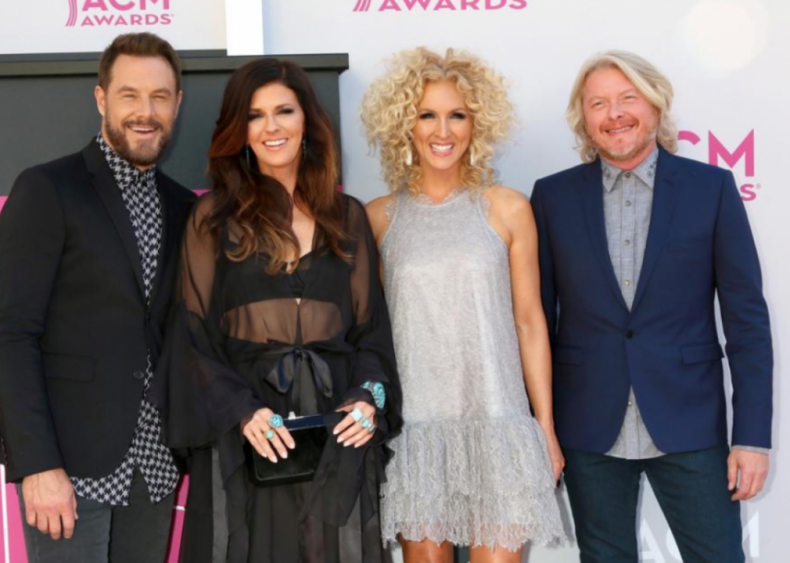 #89. 'Girl Crush' by Little Big Town