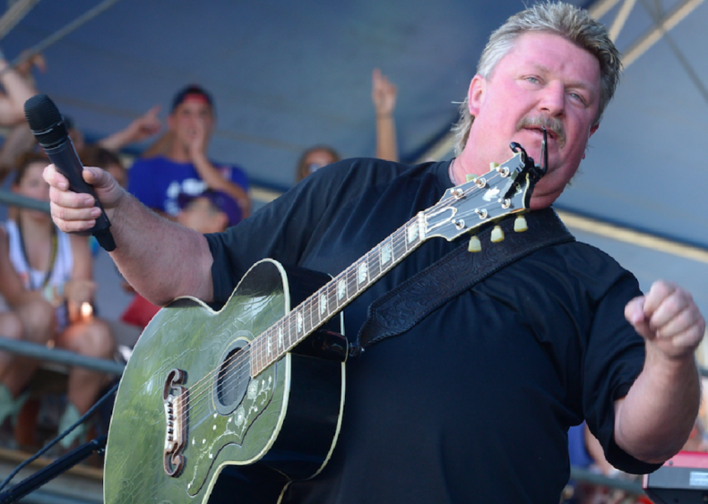 #86. 'Pickup Man' by Joe Diffie