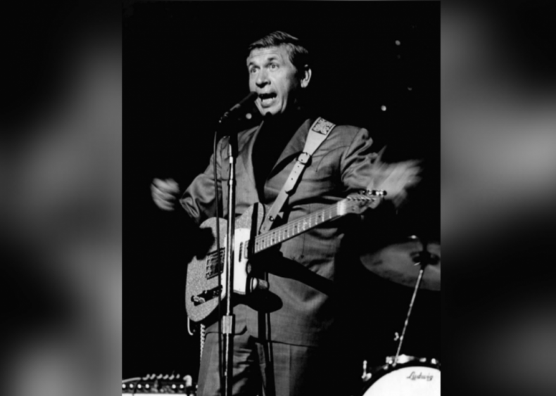 #75. 'Before You Go' by Buck Owens