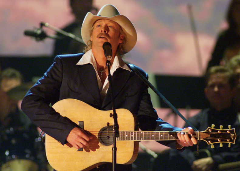 #67. 'Don't Rock The Jukebox' by Alan Jackson