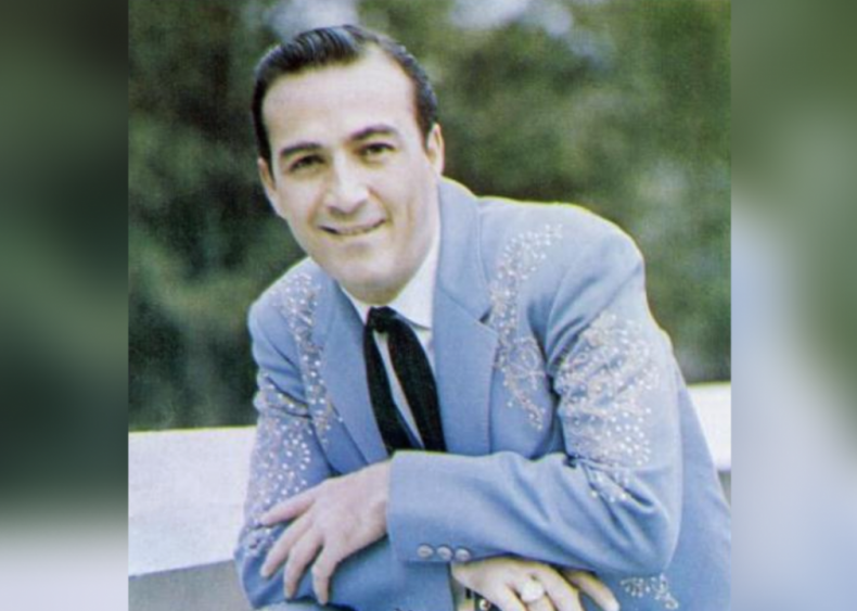 #63. 'Country Girl' by Faron Young