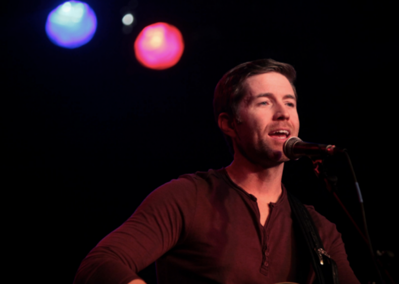 #59. 'Why Don't We Just Dance' by Josh Turner