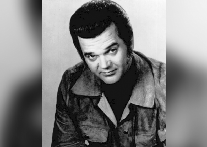 #54. 'You've Never Been This Far Before' by Conway Twitty