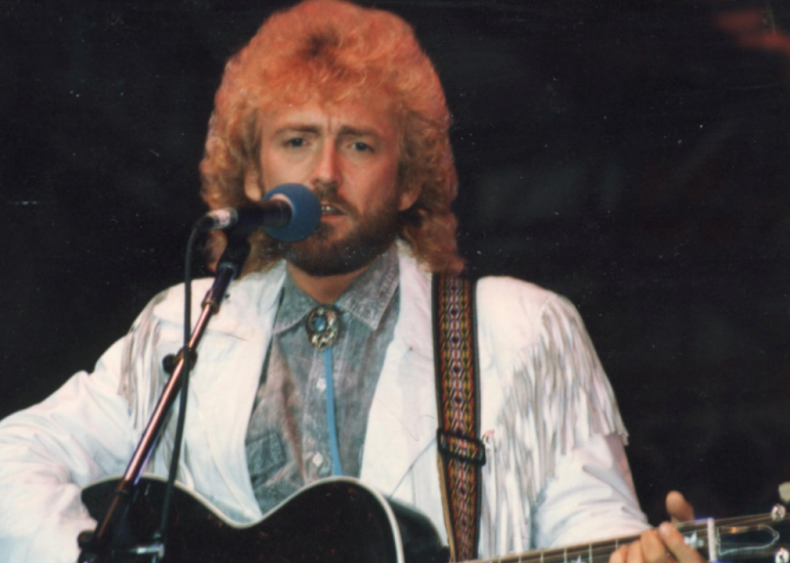 #49. 'When You Say Nothing At All' by Keith Whitley