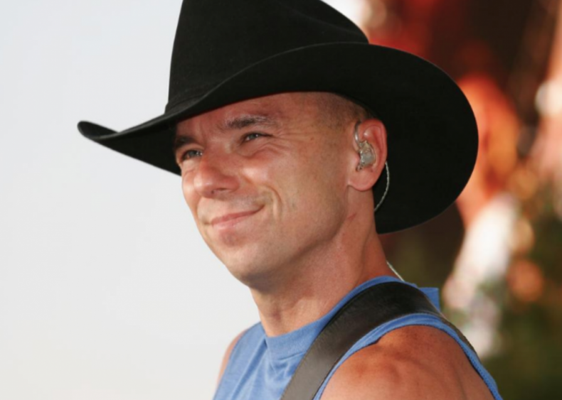 #45. 'The Good Stuff' by Kenny Chesney