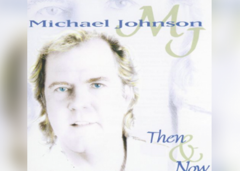 #31. 'Give Me Wings' by Michael Johnson