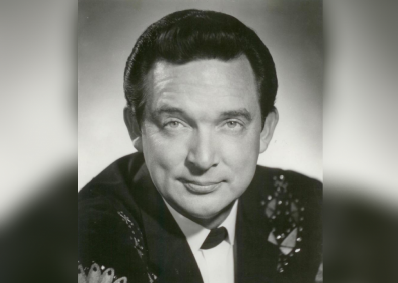 #28. 'Heartaches By The Number' by Ray Price