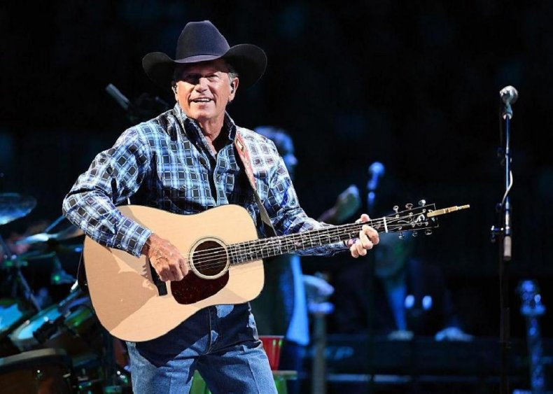 #20. 'Check Yes Or No' by George Strait