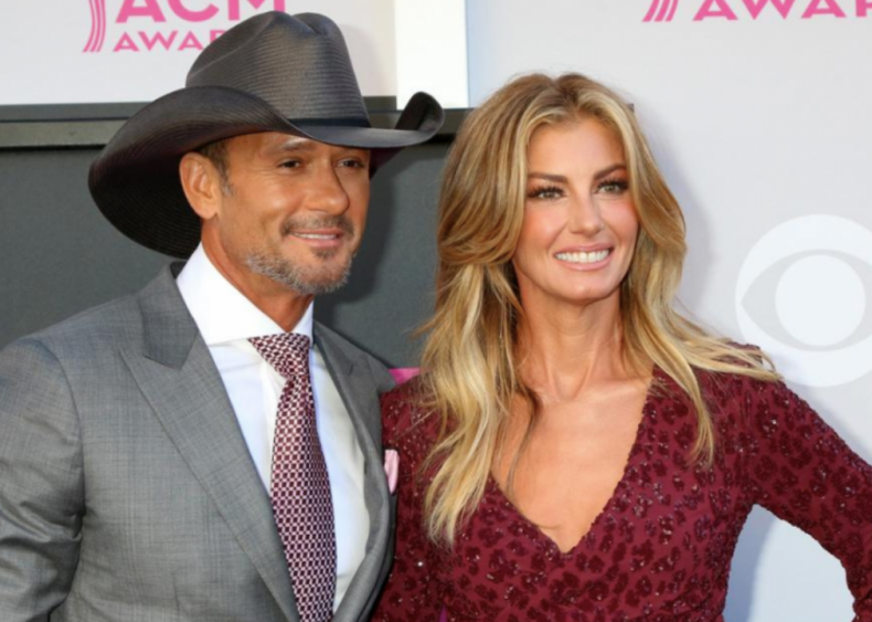 #19. 'It's Your Love' by Tim McGraw with Faith Hill
