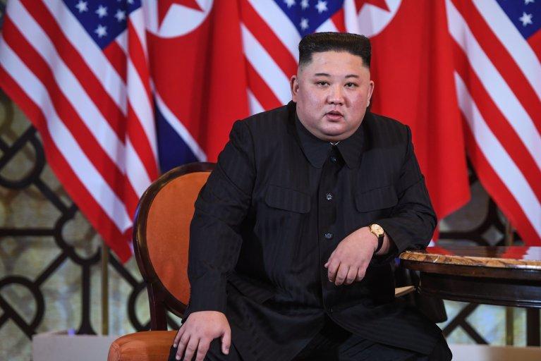 kim, jong, un, north, korea, hanoi, trump