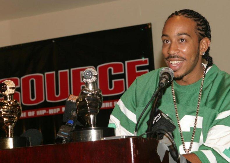 The 'Bible of hip-hop'