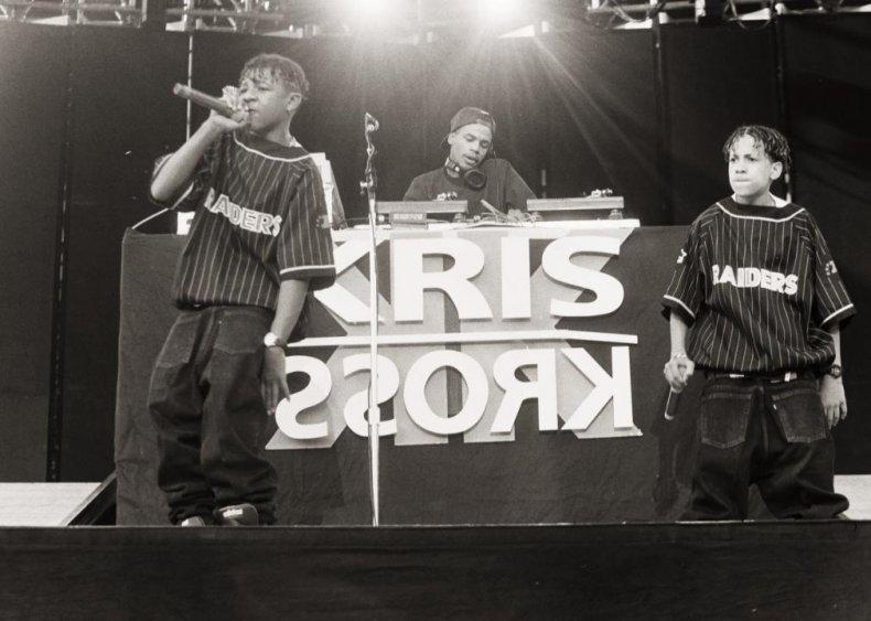Kiddie rap