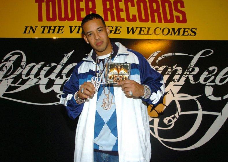 The rise of reggaeton