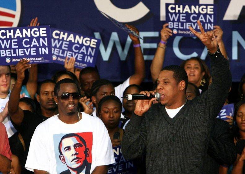 Barack Obama and hip-hop hope
