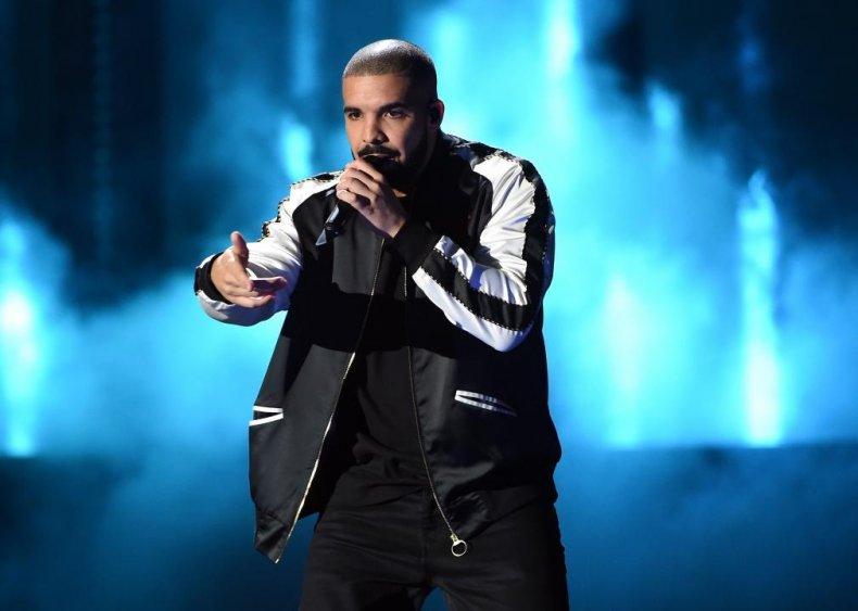 Drake's dominion