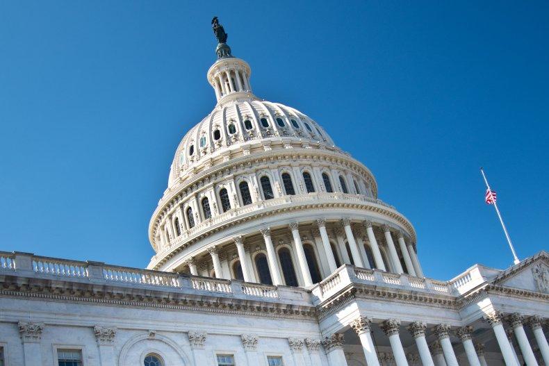 GOP Congressman-elect Dies of COVID-19
