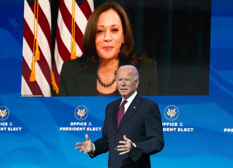 Biden Announces His Pick for Transportation Secretary