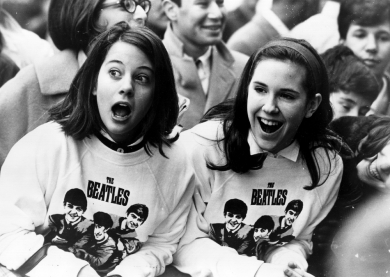 Pop culture history from the year you were born