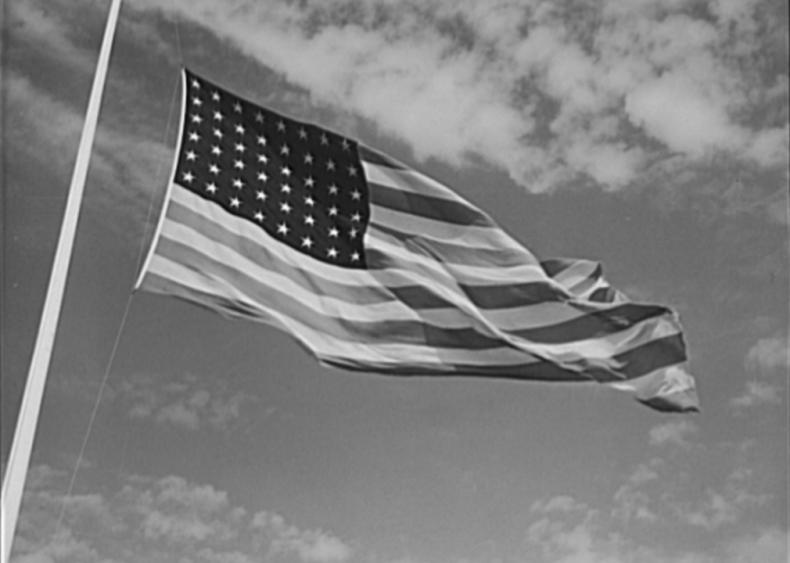 1931: A new national anthem