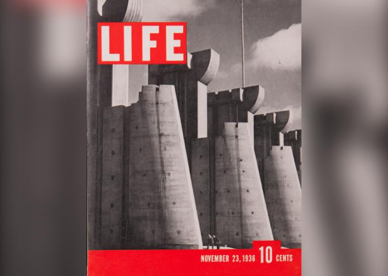 1936: New Life