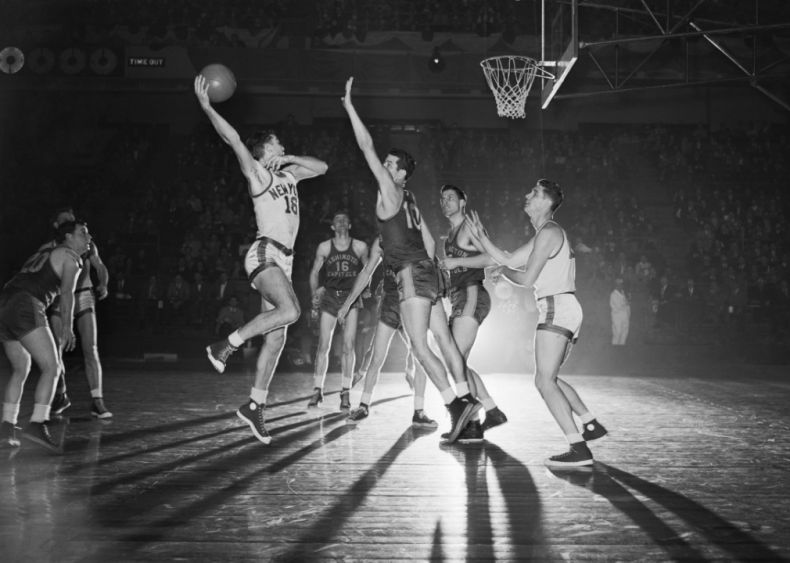 1946: Seminal moments in sports