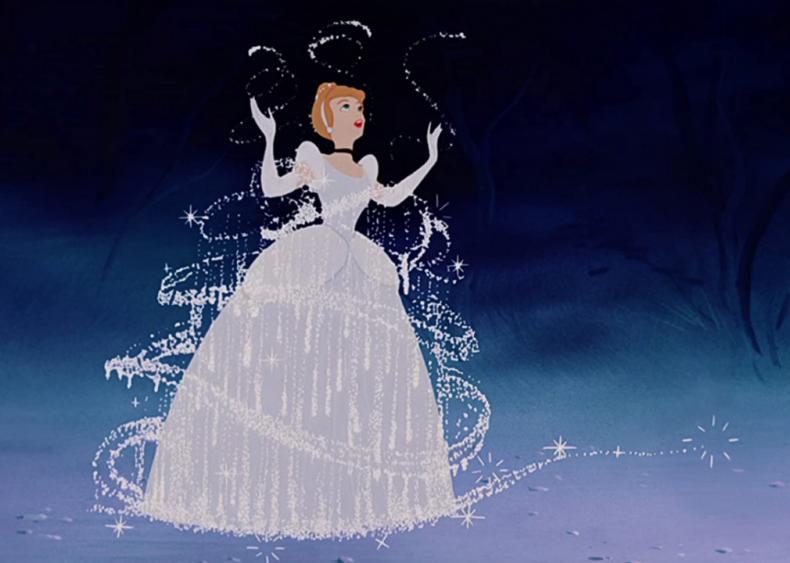 1950: A Cinderella story