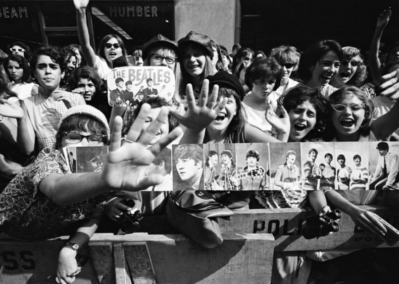 1964: Potent notables
