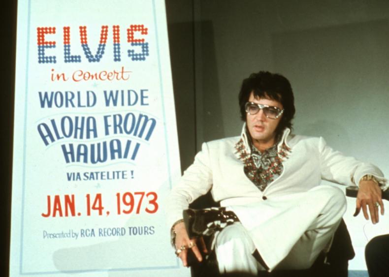 1973: Major landmark events