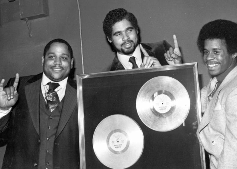 1980: Hip-hop and golf