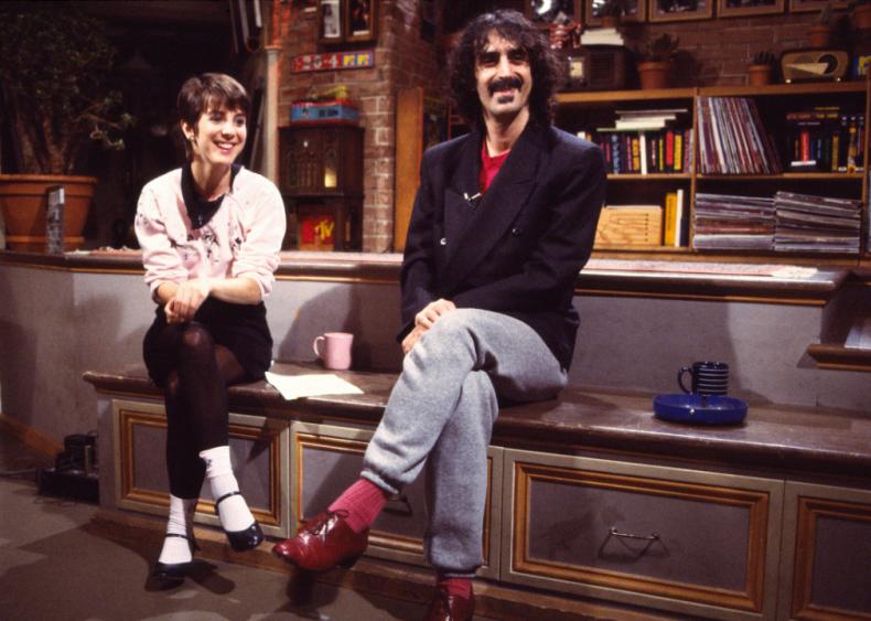 1981: I want my MTV