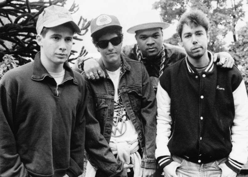 1986: Bad boys