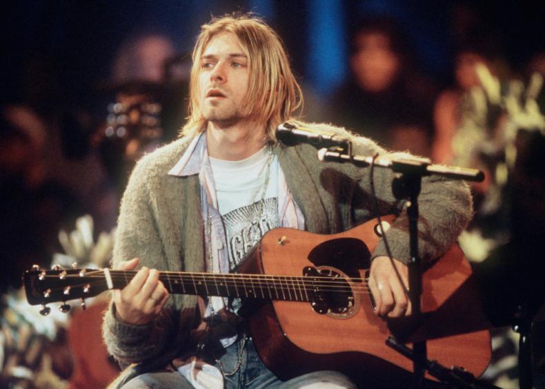 1994: Genre defining moments